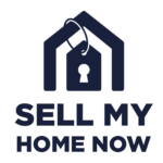 Sell My Home Now Logo