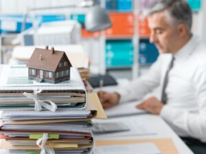 Common Issues Encountered When Selling or Buying A Property